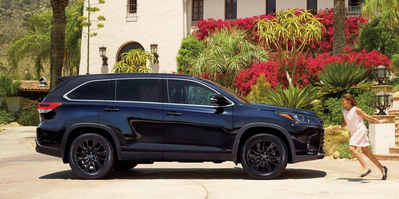 New 2019 Highlander Inventory For Sale Toyota Knoxville