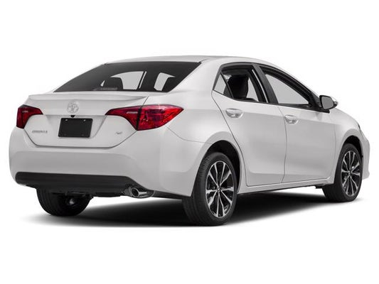 78ad3402590 Used 2019 Toyota Corolla SE | Serving Chattanooga 5YFBURHE7KP879605