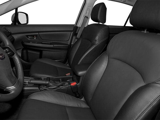 Used 2013 Subaru Xv Crosstrek 2 0i Limited Serving Chattanooga