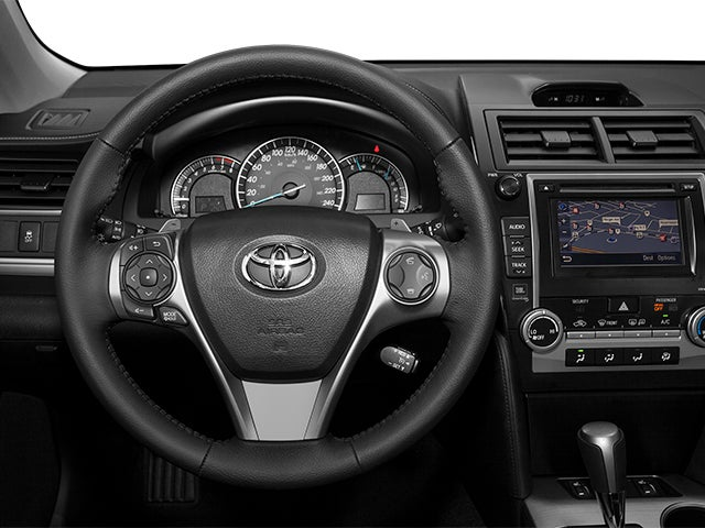 2013 Toyota Camry SE In Knoxville, TN   Toyota Knoxville