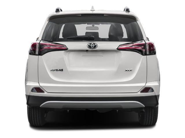 2016 Toyota Rav4 Xle In Knoxville Tn
