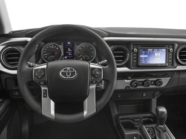 2018 Toyota Tacoma Sr5 In Knoxville Tn