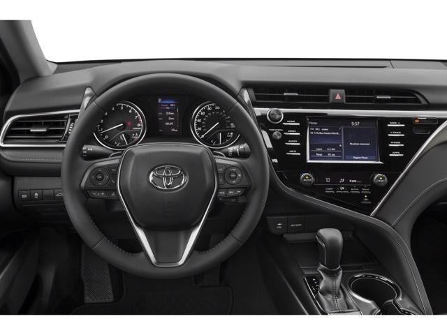 2019 Toyota Camry Se In Knoxville Tn