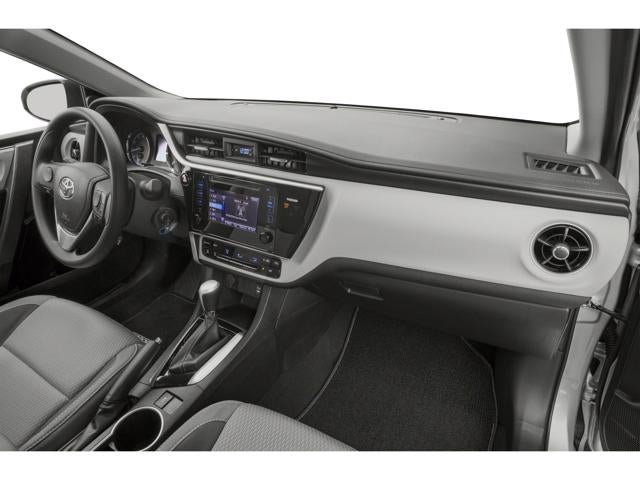 New 2019 Toyota Corolla Se Serving Chattanooga 2t1burhe4kc239304