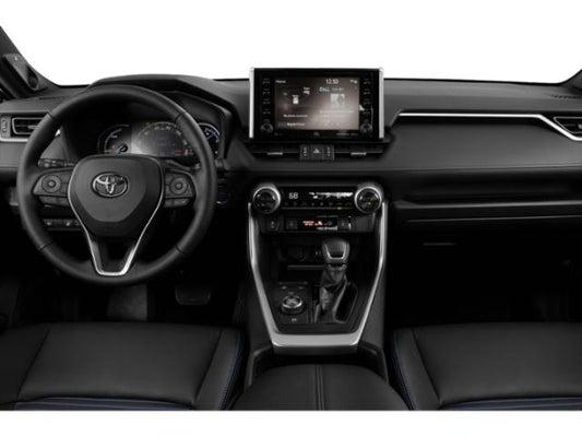 2019 Toyota Rav4 Hybrid Xse In Knoxville Tn