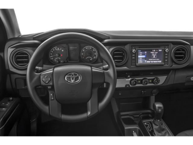 New 2019 Toyota Tacoma Sr5 Serving Chattanooga 5tfsz5an5kx183346