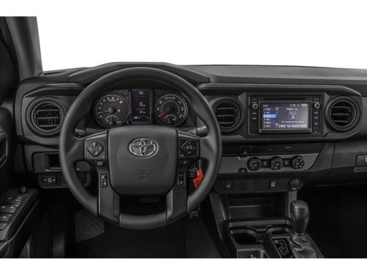 2019 toyota tacoma sr v6 in knoxville, tn - toyota knoxville