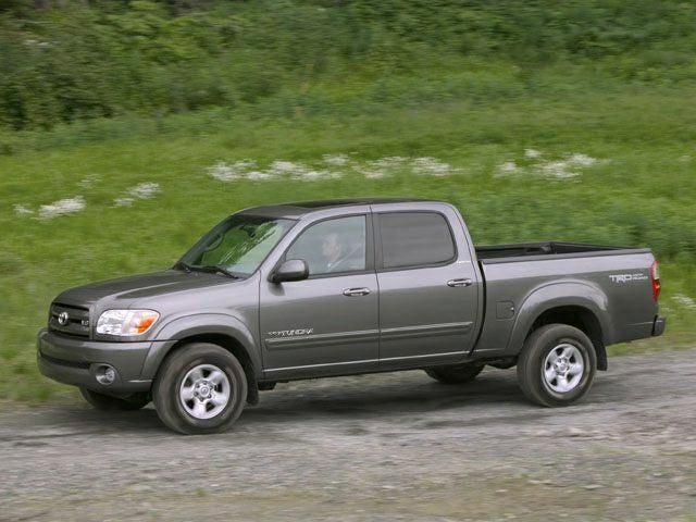 Marvelous 2006 Toyota Tundra SR5 In Knoxville, TN   Toyota Knoxville