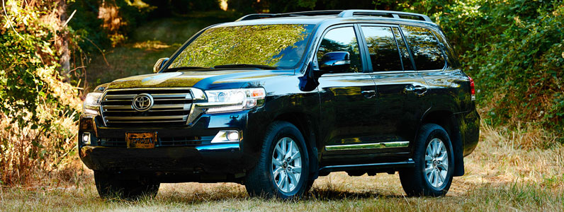 5 Signs You Need A Toyota Land Cruiser Suv Buying Tips