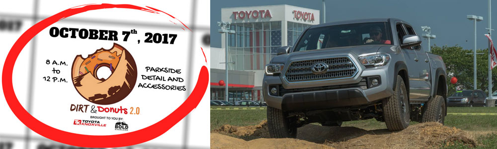 Toyota Of Knoxville >> Toyota Of Knoxville Blog Vehicle Information